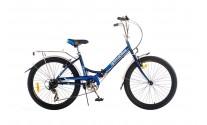 классический велосипед