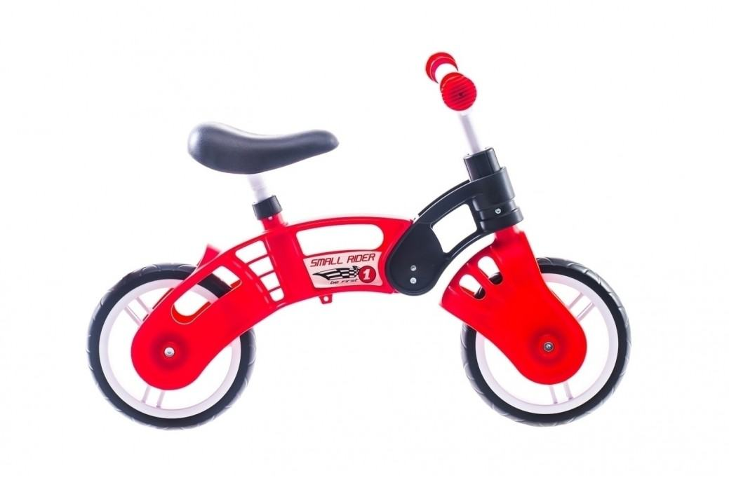 для маленьких детей велосипеды