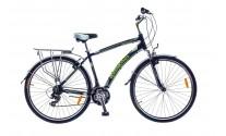 туристический гибридный велосипед