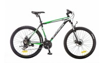 Покупка мужского велосипеда