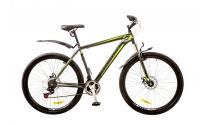 Велосипед дискавери
