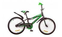 велосипеды с 20 дюймовыми колесами