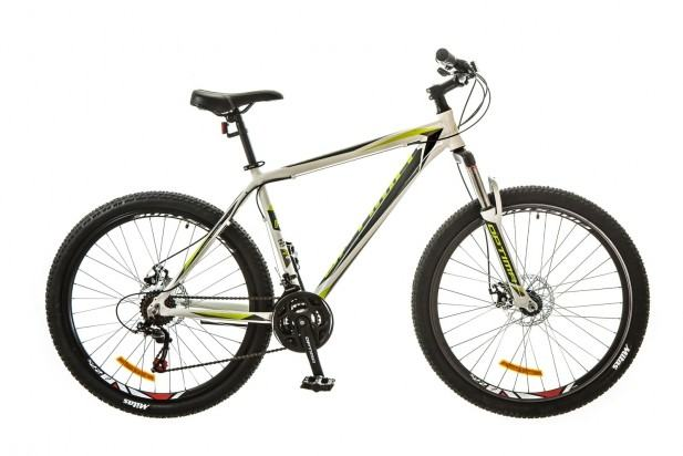"Купить 27.5"" Optimabikes GRAVITY DD 2017"