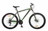 "27.5"" Optimabikes GRAVITY DD 2017: продажа"