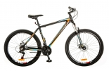 "27.5"" Optimabikes GRAVITY DD 2017: описание"