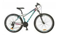 Велосипеды леон