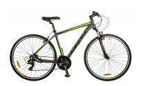велосипед гибрид