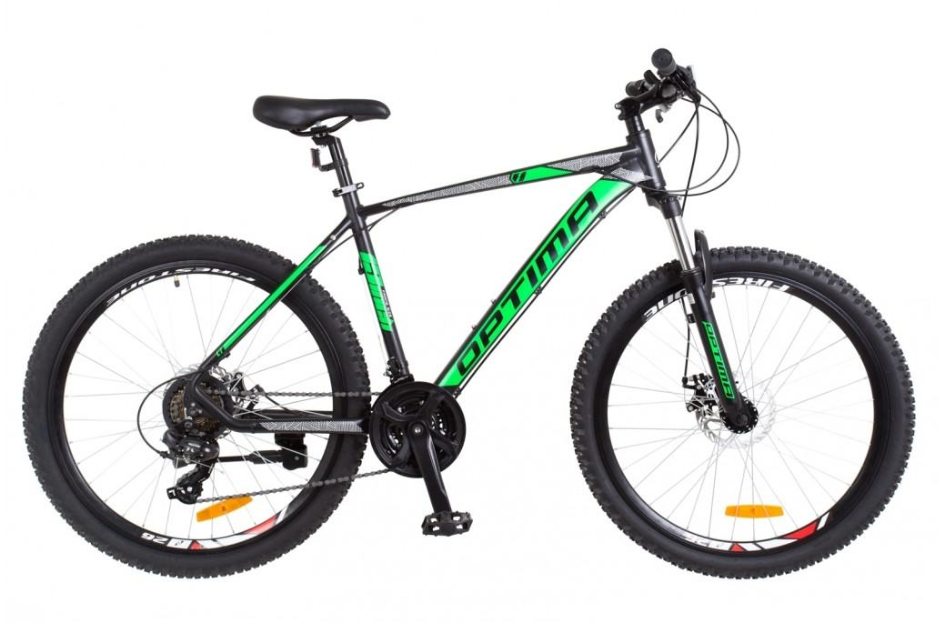 "Купить 26"" Optimabikes F-1 DD 2018"