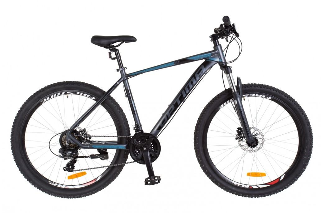 "Купить 27.5"" Optimabikes F-1 HDD 2018"