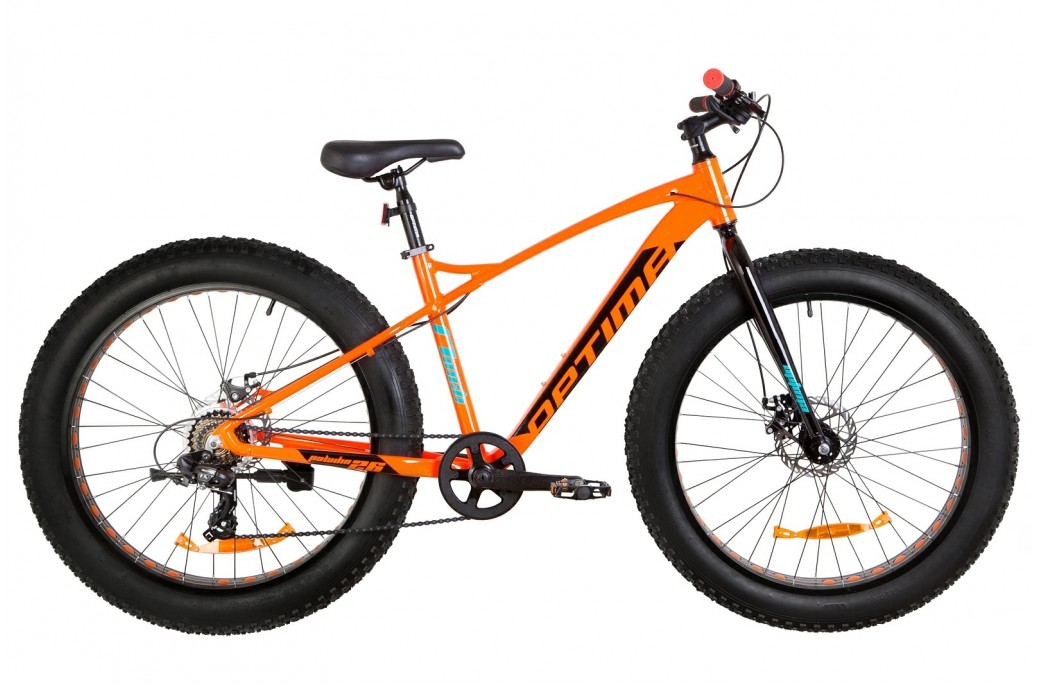 "Купить 26"" Optimabikes PALADIN DD 2019"