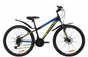 "Велосипед ST 26"" Discovery TREK AM DD с крылом Pl 2020: продажа"