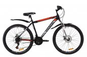 "Велосипед ST 26"" Discovery TREK AM DD с крылом Pl 2020: описание"