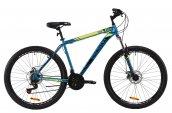 "Велосипед ST 27.5"" Discovery TREK AM DD 2020: цена"