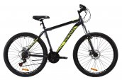 "Велосипед ST 27.5"" Discovery TREK AM DD 2020: продажа"
