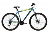 "Велосипед ST 29"" Discovery TREK AM DD 2020: цена"