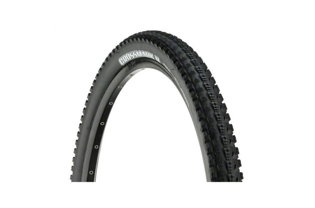 Купить Покрышка 27.5x2.1 MAXXIS (TB90953000) Cross Mark II, 60TPI, 70a