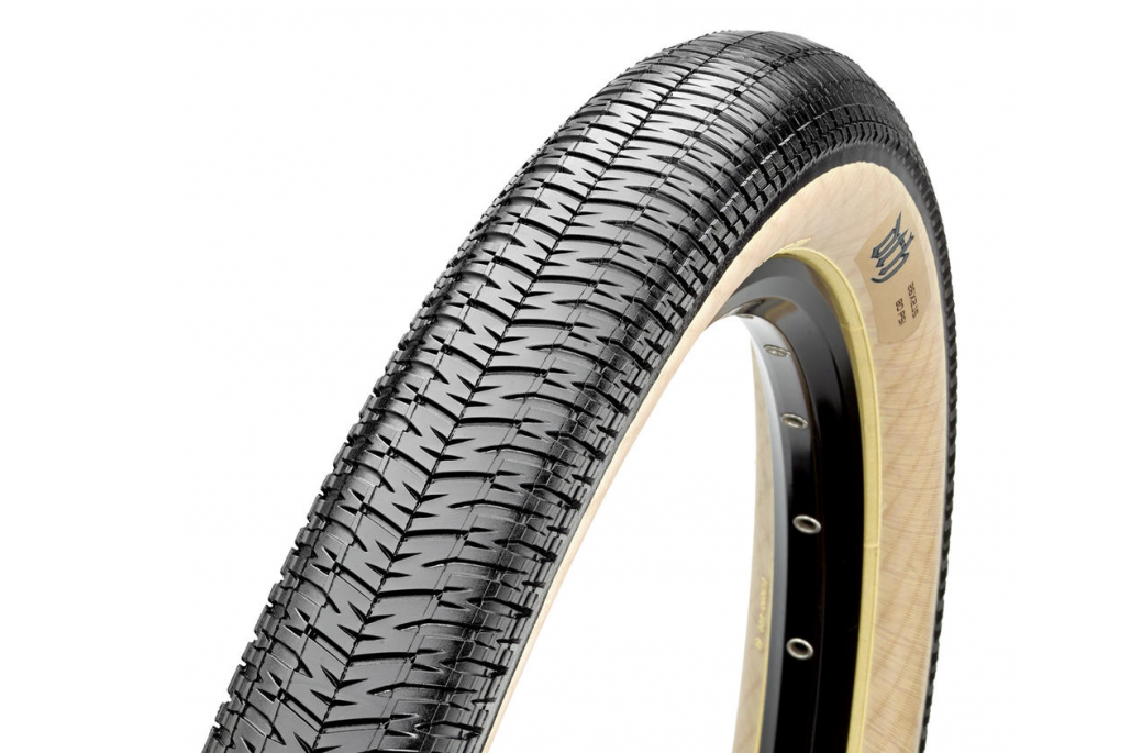 Купить Покрышка 26x2.30 MAXXIS (TB73300200) DTH, SkinWall 60TPI, 60a
