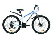 "Велосипед ST 26"" Discovery TREK AM DD с крылом Pl 2020: цена"